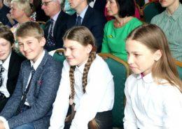 Tallinn zeichnete die besten Teilnehmer an den Olympiaden aus