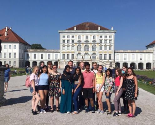 Sommerferien in Deutschland