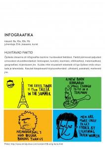 infograafika