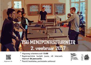 minipinksiturniir 2017
