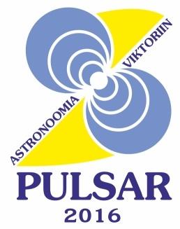 pulsar 2016