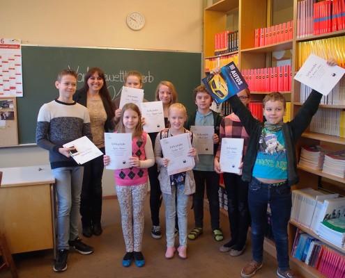 saksakeelne ettelugemisvõistlus