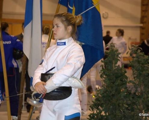 Sandra Skoblov