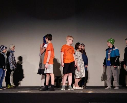 Tallinna Saksa Gümnaasiumi teatritrupp KOKK