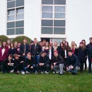 11.a klass Otzenhauseni Euroopa Akadeemias
