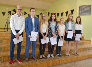 Saksa Keelediplom I taseme tunnistused