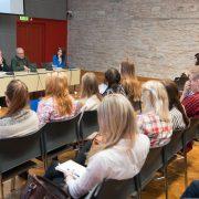 Kodanikupäeval Riigikogus