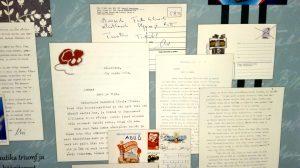 rahvusarhiivi näitus - Kirju ühest sajandist