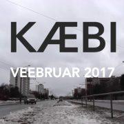 KÆBI: VEEBRUAR 2017