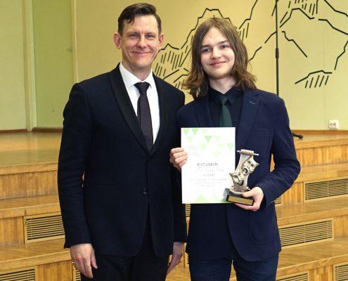 laureaat 2017