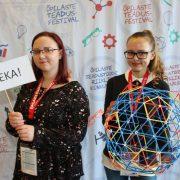 Õpilaste teadusfestival 2017