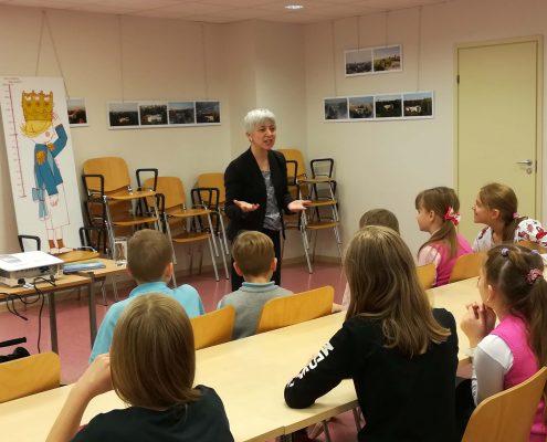 Poola päev Kännukuke raamatukogus