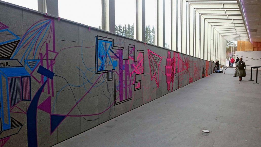 teibikunsti näitus