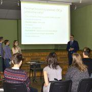 Tallinna õpilasesinduste mõttekoda