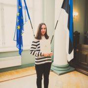 kaasuskonkurss 2017: Marianne Lindpere
