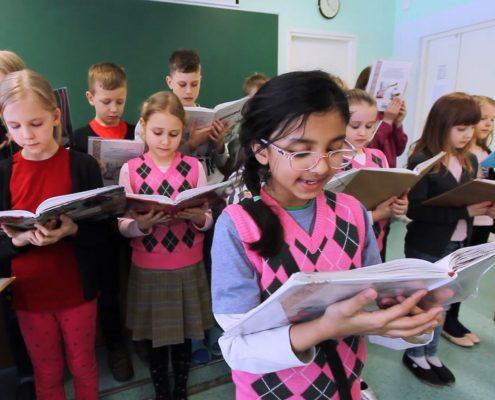 eesti keele õpetamine