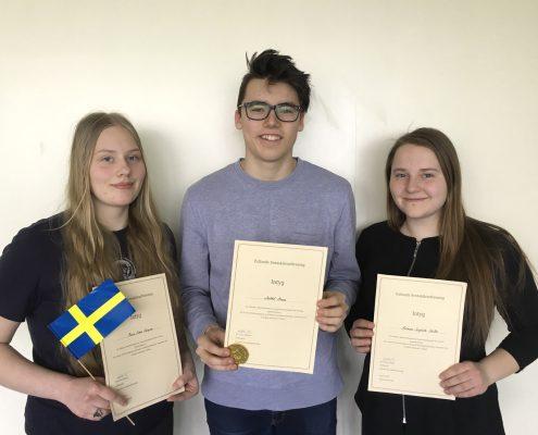 rootsi keele võistlus