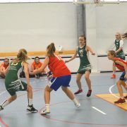 6.-7. kl tütarlaste korvpalliturniir 2018