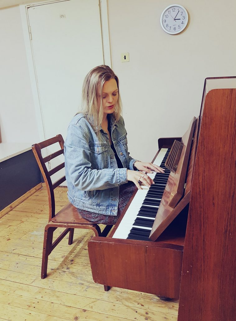 Ingrid Lukas