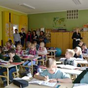 EUROCITIES hariduse töögrupp külastas meie kooli