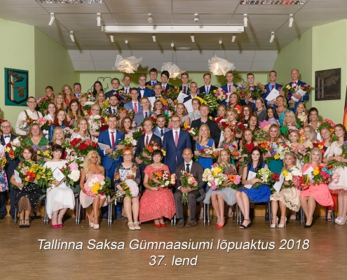 TSG 37. lend
