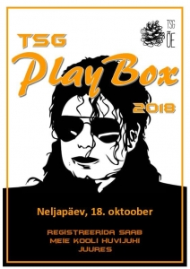 PlayBox 2018