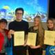 TSG esindus rootsi keele olümpiaadil