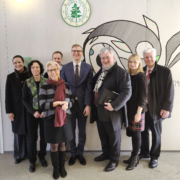 Saksa parlamendi esindajad