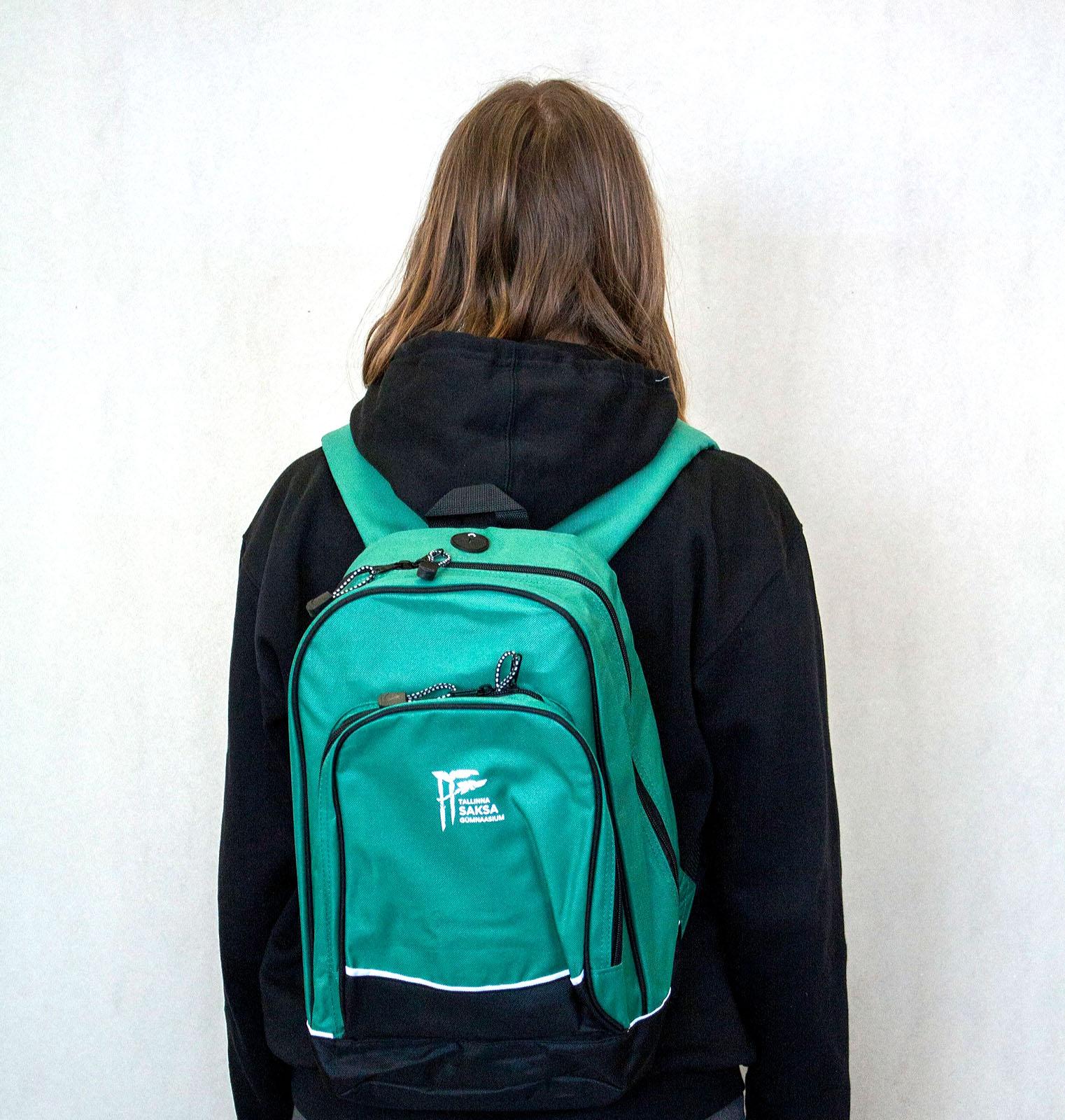 TSG koolivorm