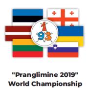 Rahvusvaheline pranglimise finaalvõistlus 2019