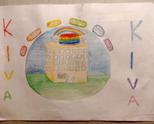 5c klassi KiVa plakat