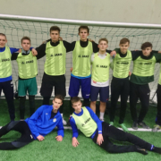 TSG jalgpallivõistkond