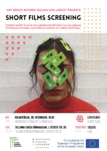 Erasmus 2020 filmid