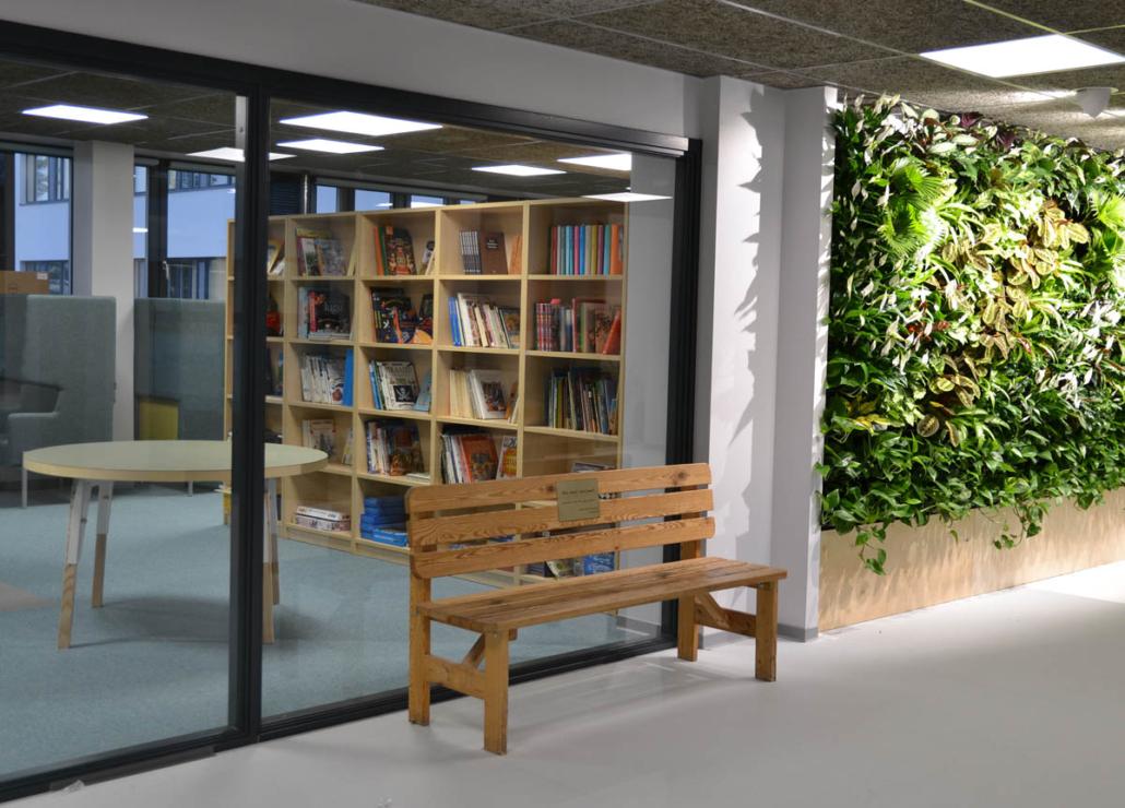 TSG raamatukogu