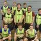 TSG saalihoki meeskond