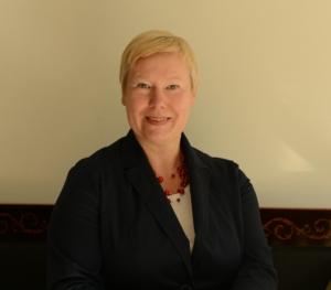 Christiane Hohmann