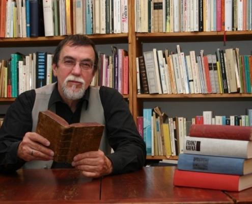 Vorleser Thomas Schleissing-Niggemann