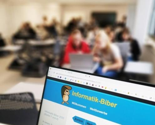 informaatikavõistlus Kobras