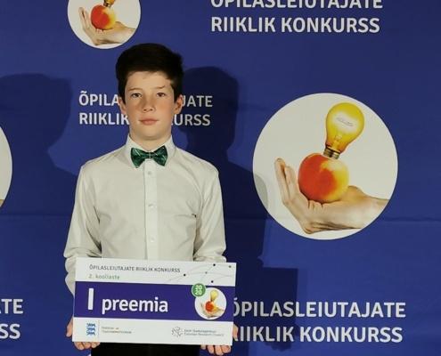 Imre Kirikal