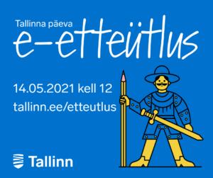 Tallinna päeva etteütlus