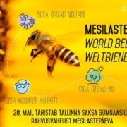 mesilaste päev