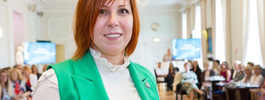 Svetlana Lorvi-Talisainen